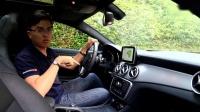 新车评网试驾奔驰CLA 260 4MATIC视频