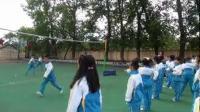 《投擲與游戲》二年級體育,王安麗