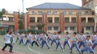 《武術:沖拳、格擋》科學版三年級體育,江蘇省市級優課
