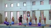 《蛙泳》五年級體育,許靜白