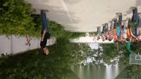 《跳短繩:連續并腳跳》科學版一年級體育,亳州市縣級優課
