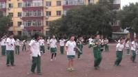《跳繩》二年級體育,王建瑩
