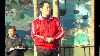 《跳長繩:側面泡入跳1次,跑出》三年級體育,陳利軍
