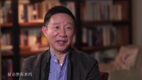 中国境界三十六期对话欧阳江河:诗坛博音
