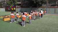 《跳上跪撐跪跳下》科學版四年級體育,張訓成