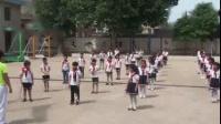 《跳短繩》科學版一年級體育,陳首潮