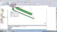 midas FEA从入门到精通第八期-变宽曲线箱梁建模分析(上)