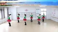 刘荣广场舞《24步健身舞》