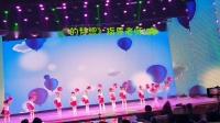 佳木斯福利院幼儿园2019年迎新春联欢会 舞蹈《打开你的梦想》指导老师:戚丹丹