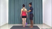 瑜伽体式(山式站立式)讲解分享课程