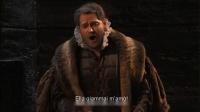 低男中音Ildar Abdrazakov - Ella giammai m'amo
