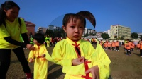 斗门区商业幼儿园2018年亲子运动会