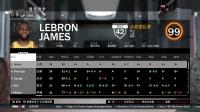【羔羊解说】《NBA2K19》经理模式第二期:四巨头的诞生!