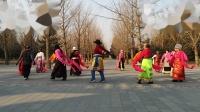 北京锅庄_20190101_比如达布阿谐《开天辟地》