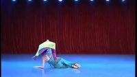 中国古典舞 咏荷 女子独舞现场教学演示  刘雪妍