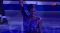 2018-19赛季GPF EX Gala - Vanessa JAMES/Morgan CIPRES(FRA)