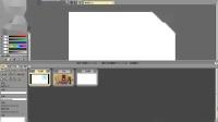 TVP animation 008 项目剪辑时间轴