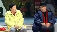 我在赵本山宋丹丹小品大全《小崔说事儿》春晚搞笑小品截了一段小视频
