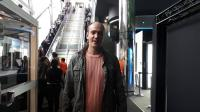 На мировой премьере фильма Завод Юрия Быкова на 34-м кинофестивале в Торонто