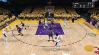 【羔羊解说】《NBA2K19》经理模式第四期:西决勇士生死战!