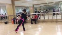王老师教学形体舞〈相思的债〉