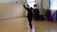 古典舞  形体舞《相思债》  教练韩蓉蓉
