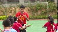 《一帶一跳短繩》二年級體育,杜雨峰
