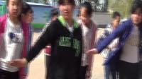 《下壓式交接棒》五年級體育,唐山市縣級優課