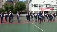 《小排球》科學版體育六年級,蔣黎瑤