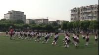 《小足球》北京版體育一年級,安徽省市級優課