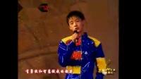 月亮船  牛东文 刘思雯 王思博【2007现场版】