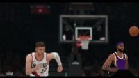 【小胖娱乐解说】NBA2K19终极联盟模式第一期:回归!NBA系列新作登场!