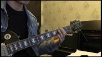 Jimi Hendrix风格电吉他演奏