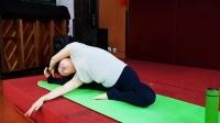 丹丹老师2019年1月7号瑜伽