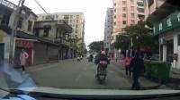 交通事故集锦57助你提高安全意识: 转自交通事故video: 侣途帮