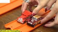 玩具赛车游戏热轮淘汰锦标赛快速赛车42
