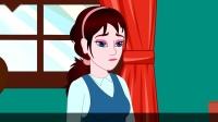 儿童英语故事 Cinderella 灰姑娘