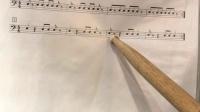 高藝非洲鼓教學-第四課-八分音符前半拍與后半拍(二)