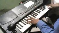Raghupati Raghav H1 电子琴演奏
