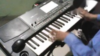 H10 arrti 电子琴演奏