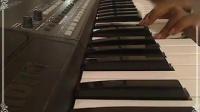 H105 电子琴演奏