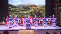森吉德玛艺术团采编:蒙族舞《辽阔的草原》彩虹舞蹈队拾晓丽