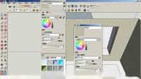 29.Cad图纸整理和Sketchup建模示范