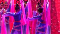 舞蹈《采薇》(2018小月亮杯民族、古风舞蹈大赛)