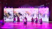 舞蹈《越女吟》(2018小月亮杯民族、古风舞蹈大赛)
