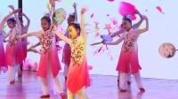 舞蹈《庭中花》(2018小月亮杯民族、古风舞蹈大赛)
