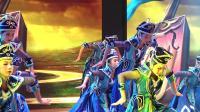 舞蹈《塔林呼恒》(2018小月亮杯民族、古风舞蹈大赛)