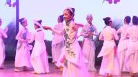 舞蹈《踏歌行》(2018小月亮杯民族、古风舞蹈大赛)