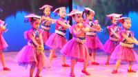 舞蹈《壮乡妹》(2018小月亮杯民族、古风舞蹈大赛)