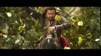 2019印度历史电影《Sye Raa Narasimha Reddy》预告片